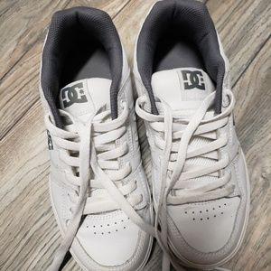 Mens DC best selling pure shoes 8 men 9 woman